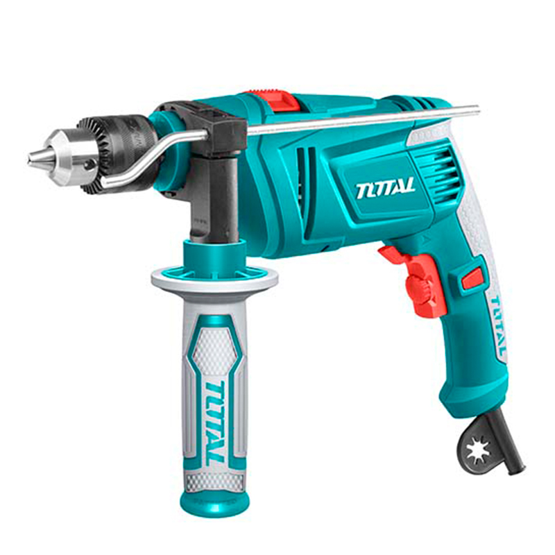 Total Tools Impact Drill 850W Industrial