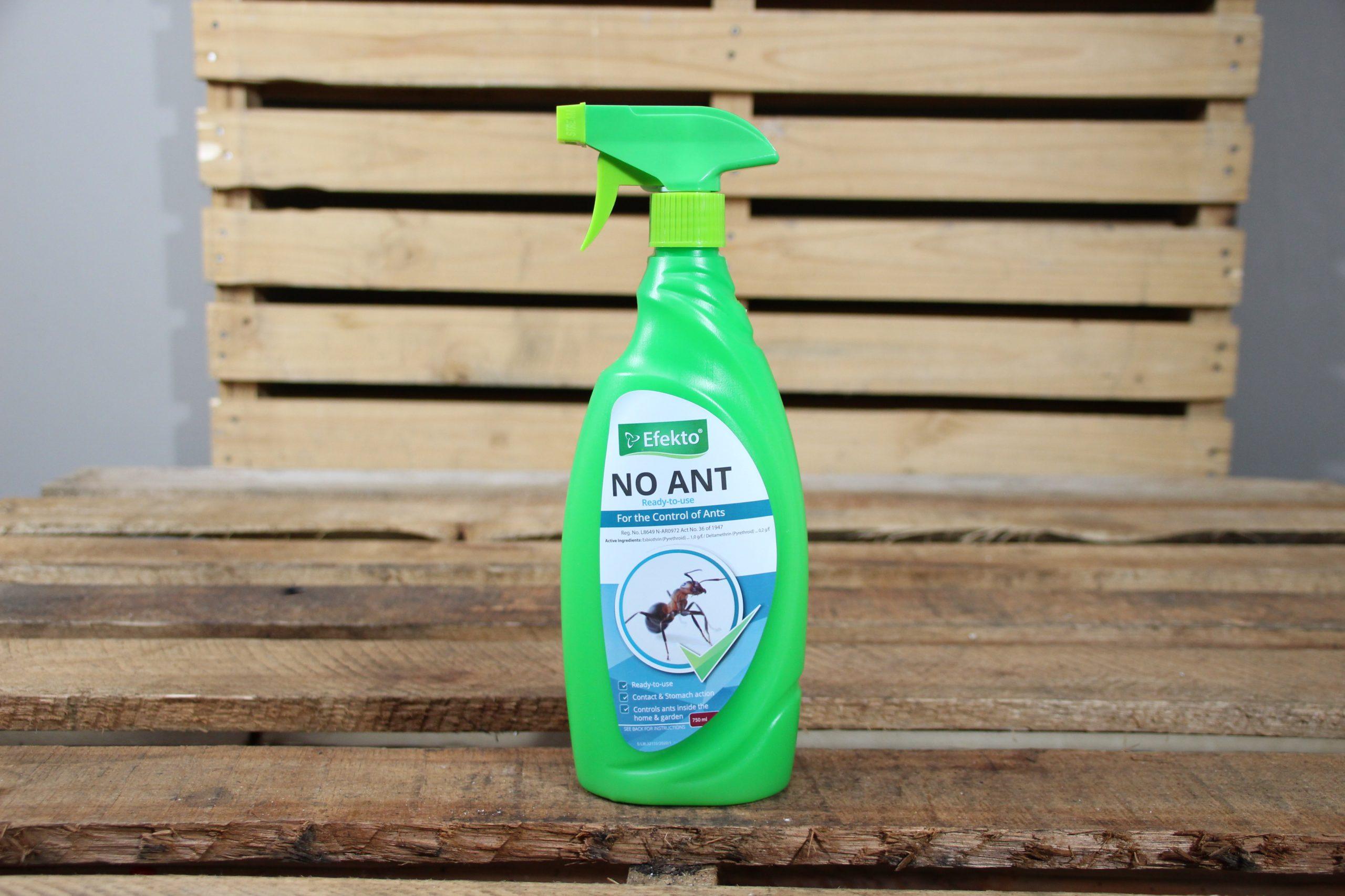 Efekto - No Ant RTU 750ml