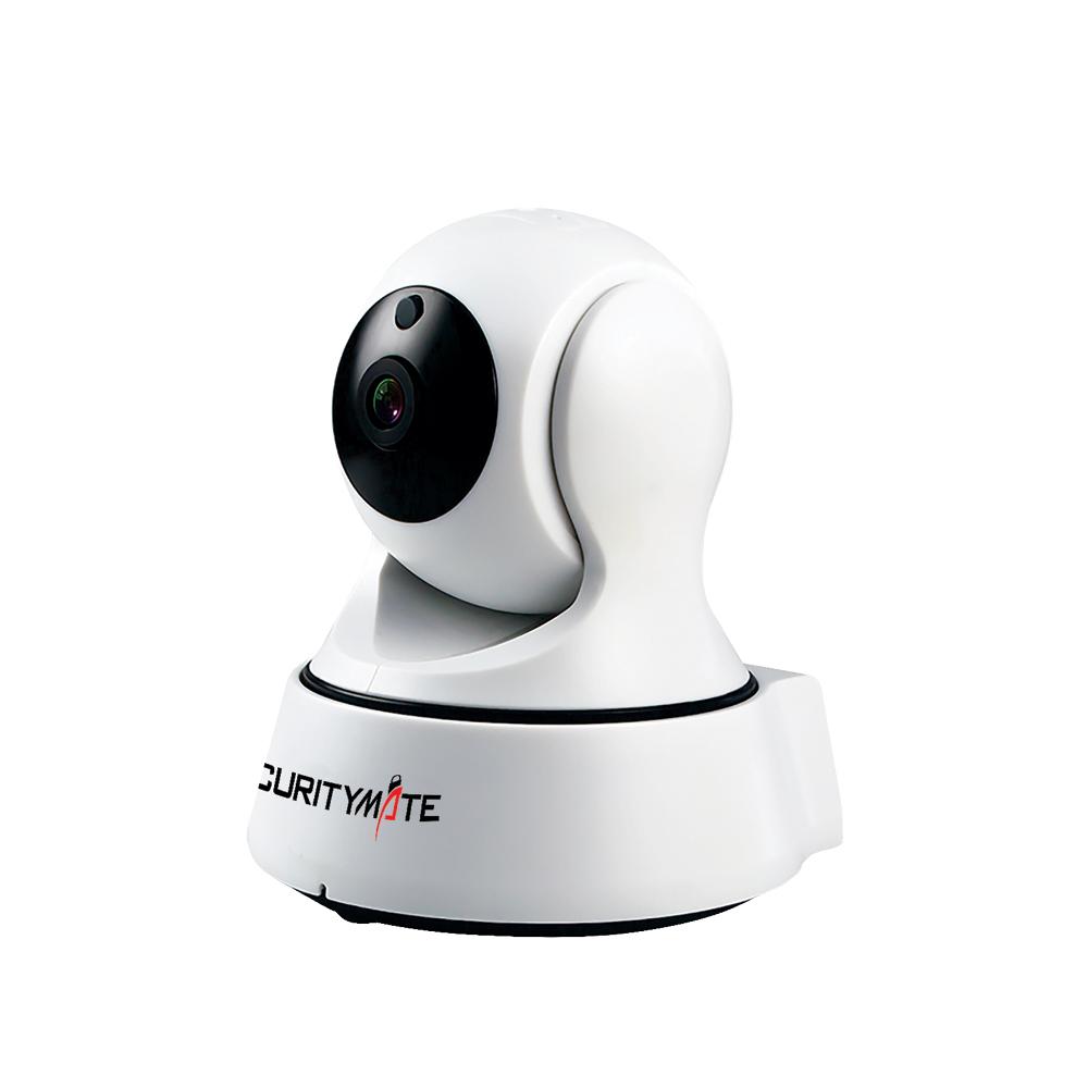720IP Camera with Pan & Tilt
