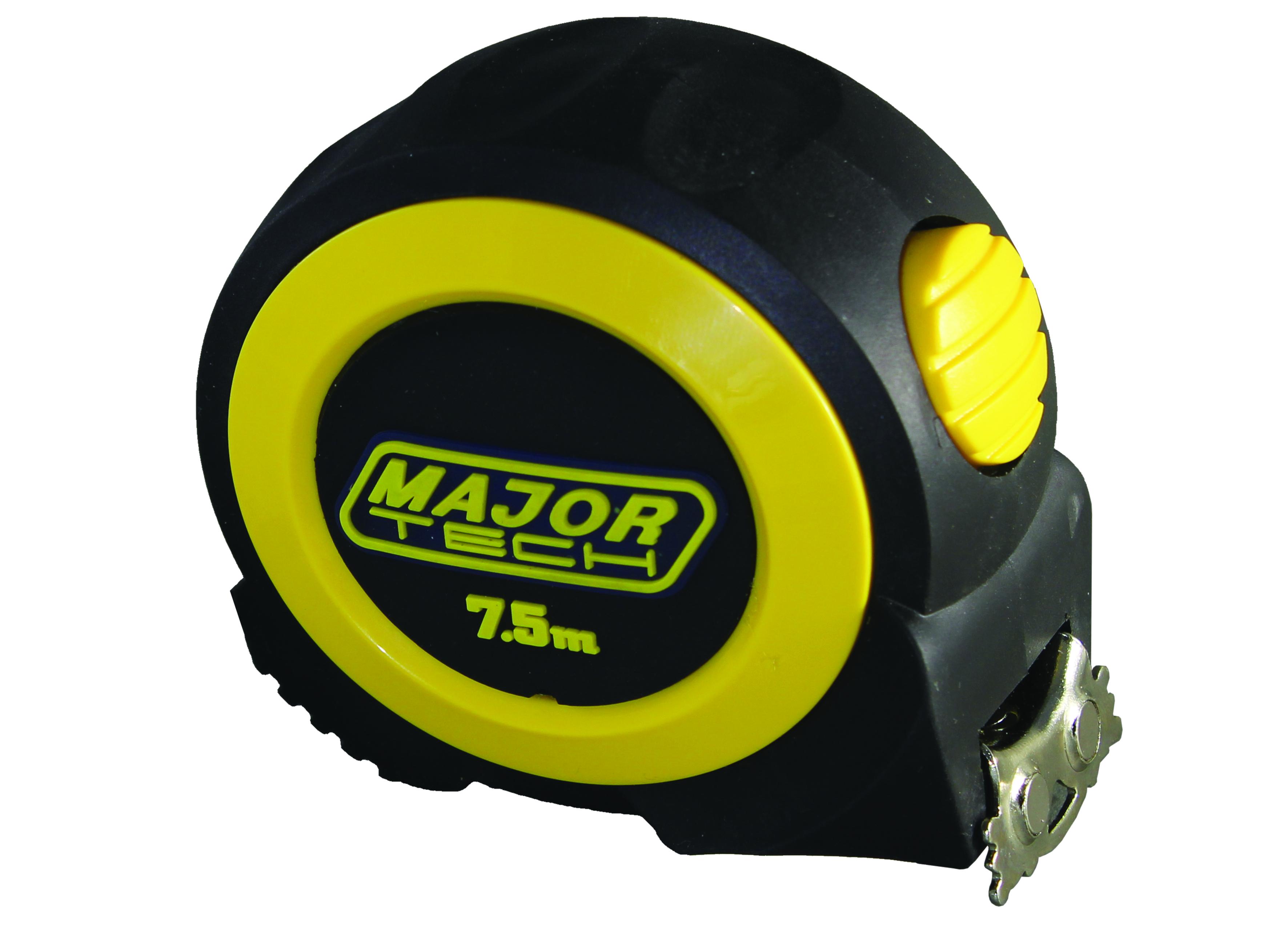 Tape Measure 7.5M (HV0375) - Major Tech