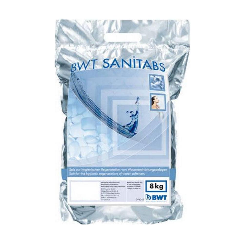 BWT Sanitabs - 8 kg
