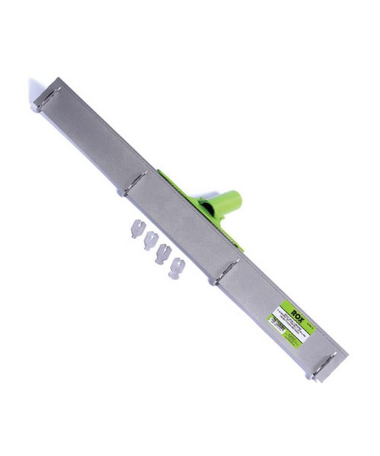 Rox® skeg leveler (pin leveler replacement) 600mm 1 unit & Rox replacement skegs 10mm set of 4