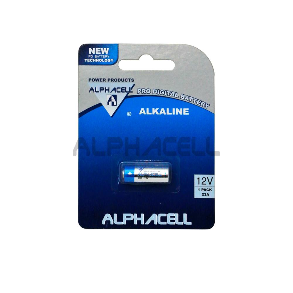 Alkaline 23A (1pack)