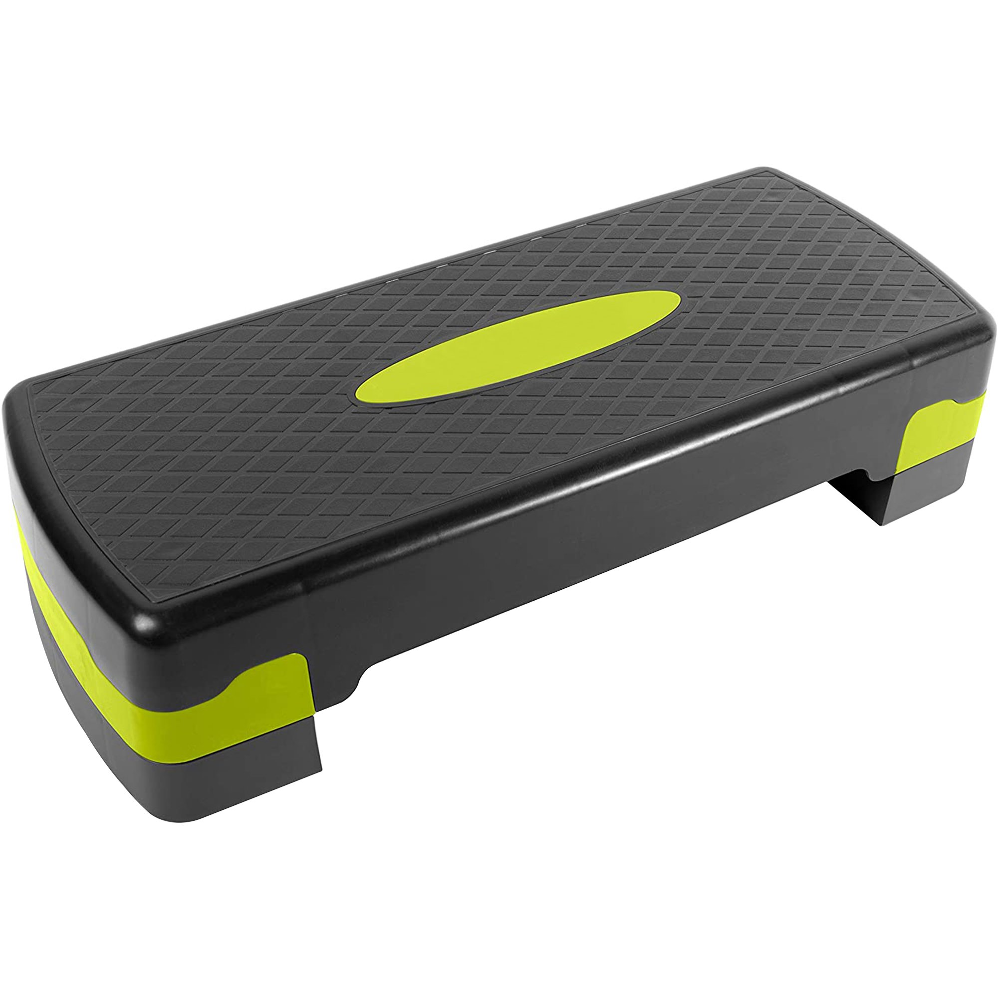 Adjustable Aerobic Workout Step
