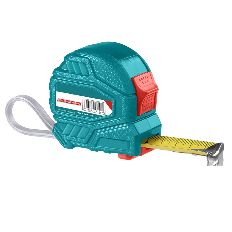 Total Tools Measuring Tape 3mx16mm Steel