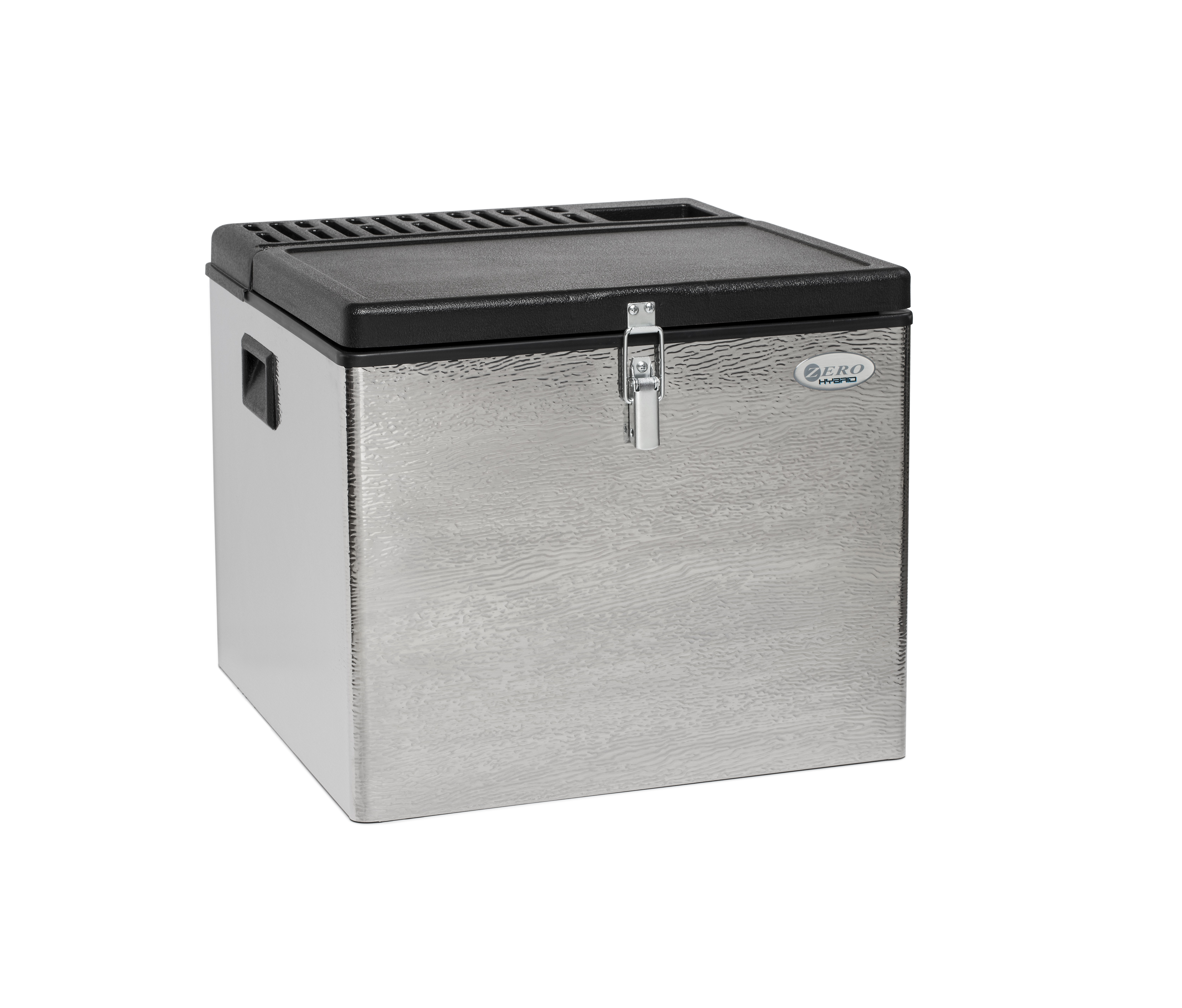 Zero Appliances RV35 12/220V Portable Chest Fridge or Freezer