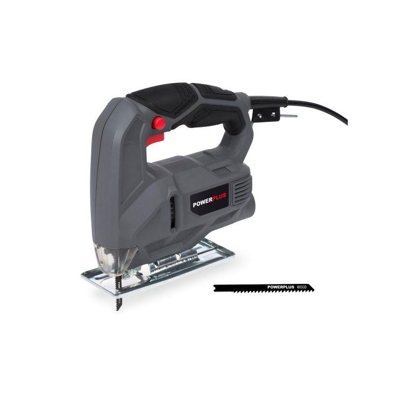 Power E Jigsaw 450W