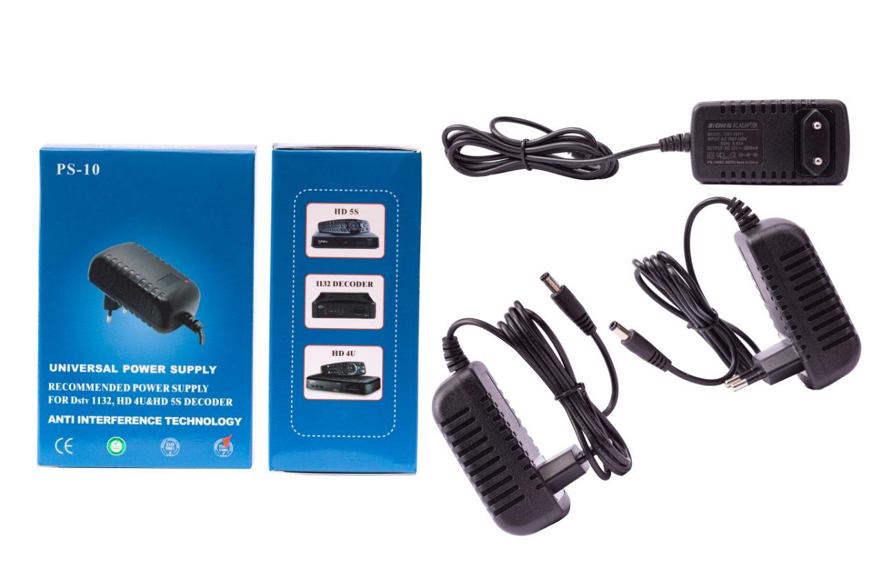 DSTV Power supply PS10