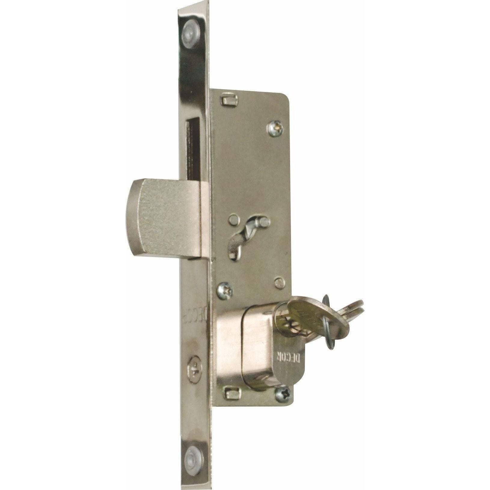 Swing lock