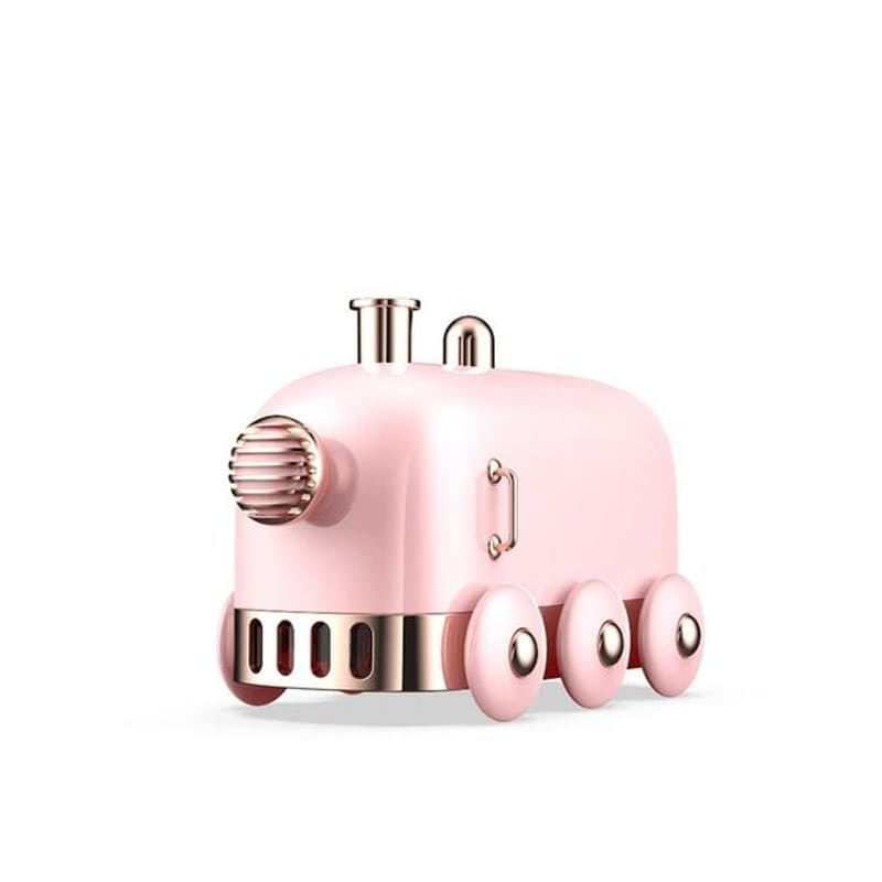Pink Train Humidifier