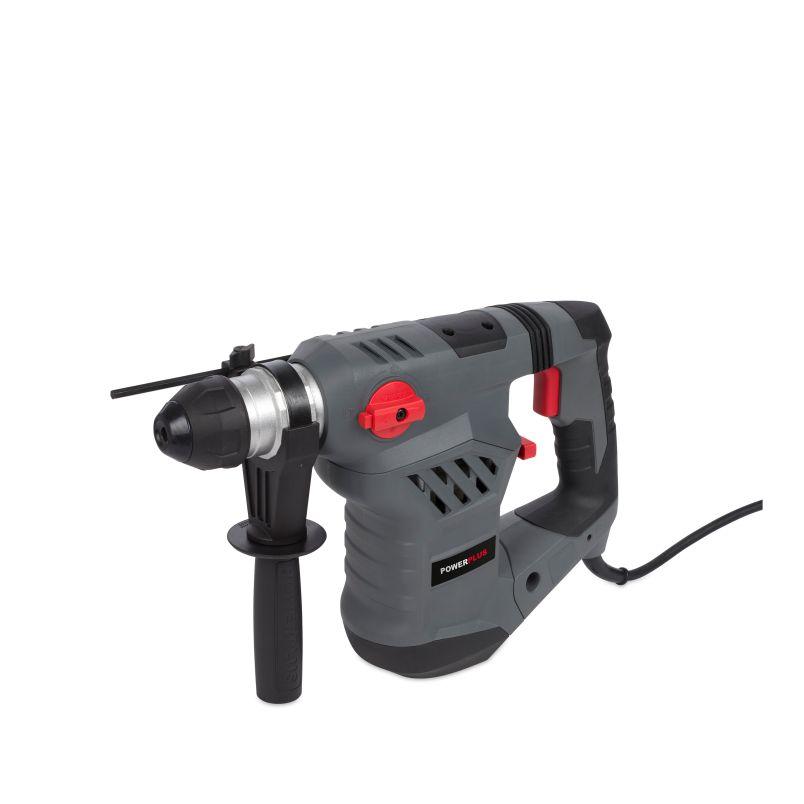 Power E Hammer Drill 1600W
