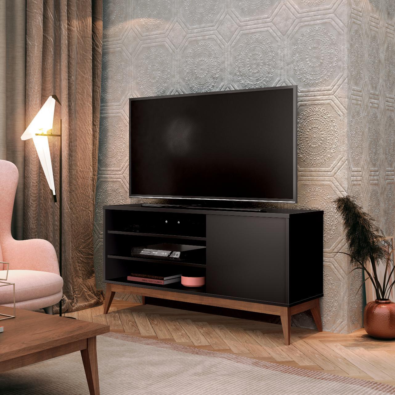 TV Unit Vinci Black