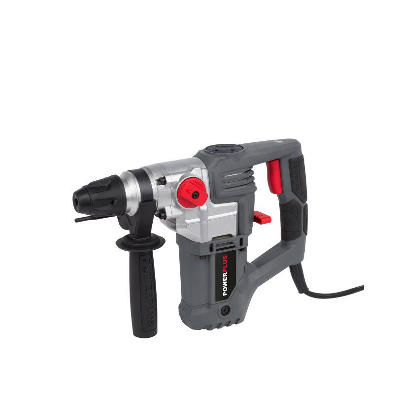 Power E Hammer Drill 900W