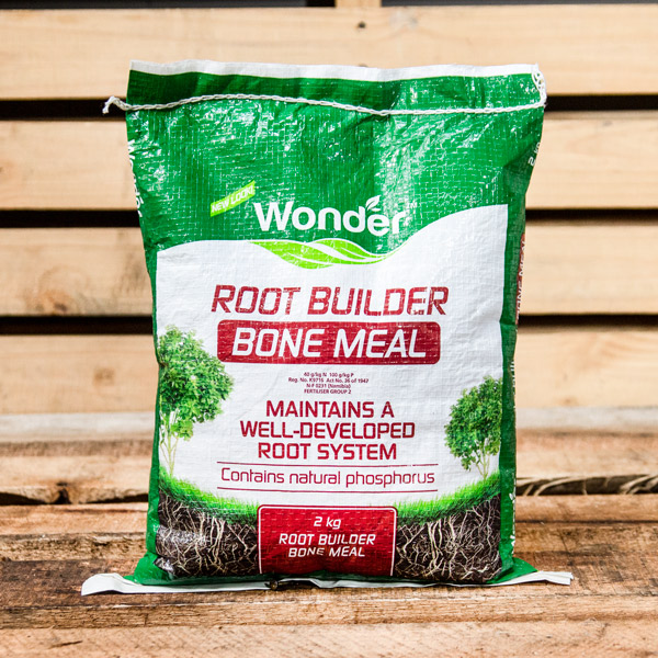 Wonder - Bone Meal 2KG