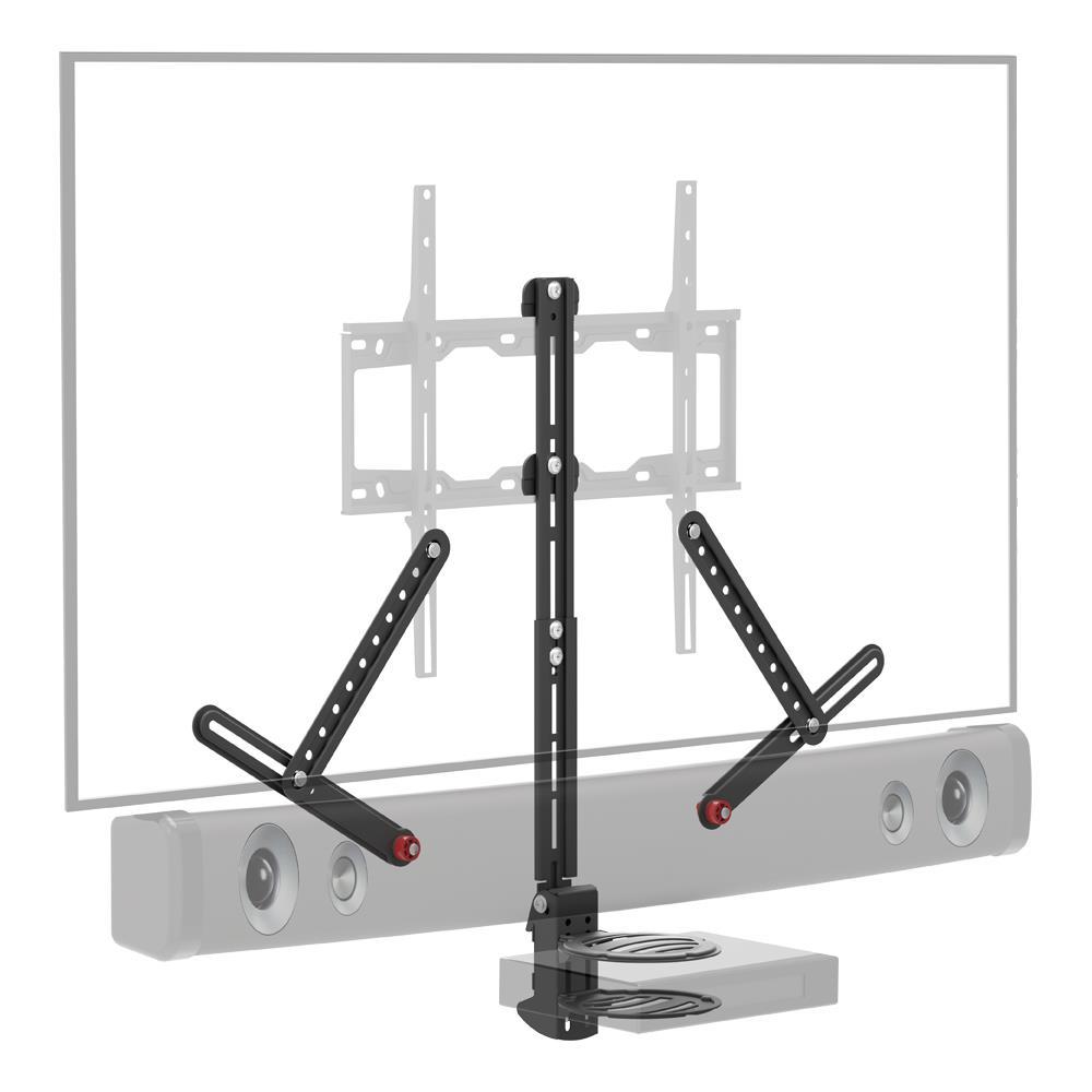 Barkan Universal A/V Shelf & Soundbar Mount
