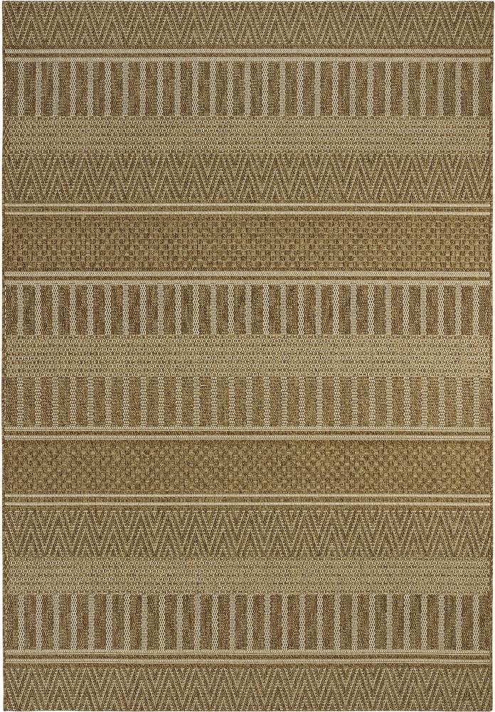 Rugs Original Patio Grace (200 x 290) Tan Ethnic