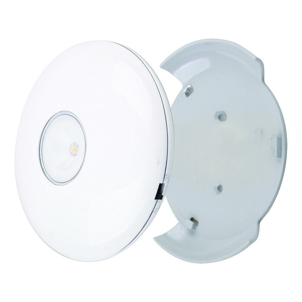 Battery Operated Cabinet Light with Motion Sensor