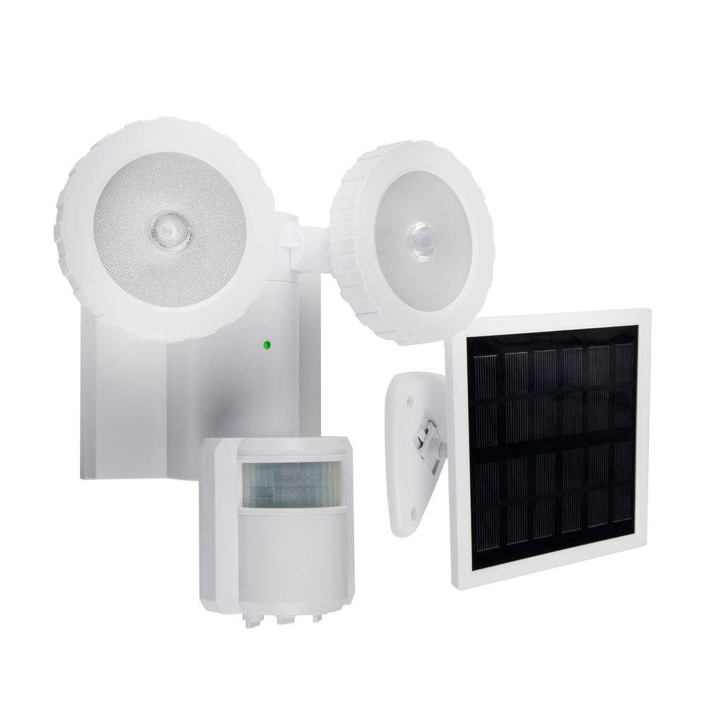 Solarmate Security Flood Light Defender