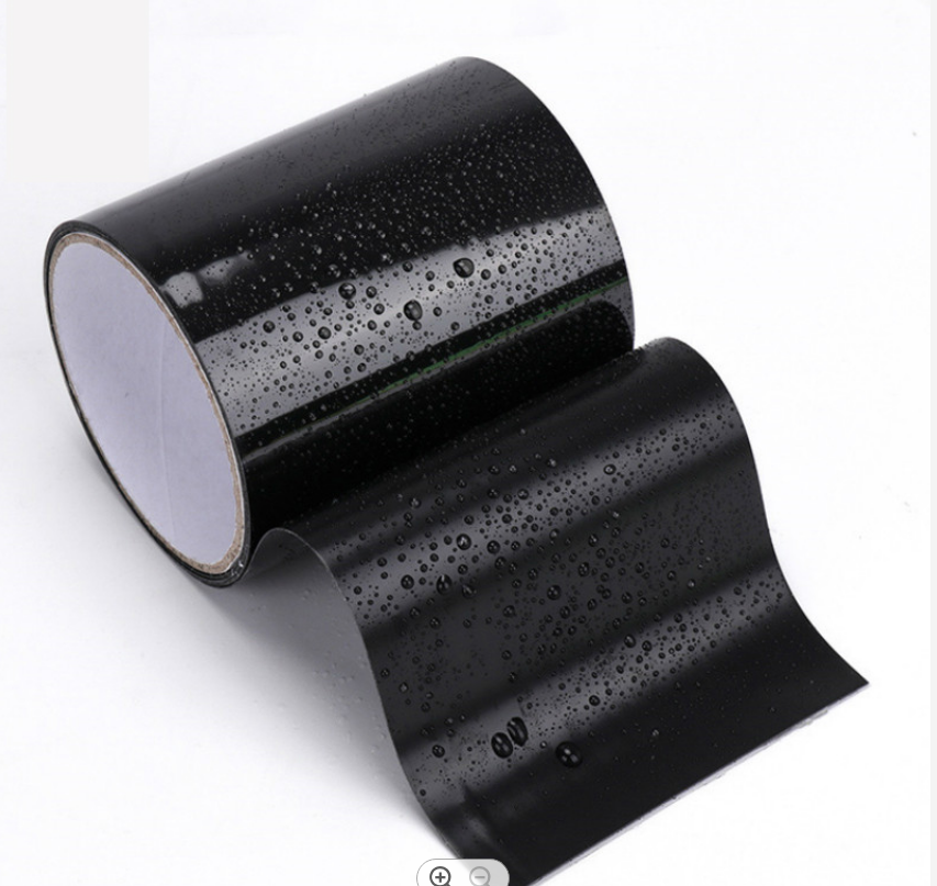 Seal It Tight Water Proof Tape Black