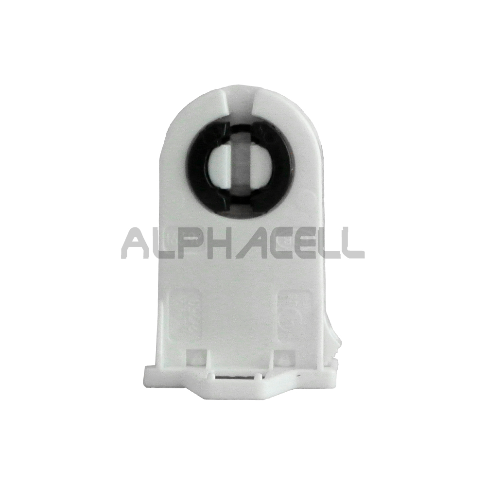 T8 connector only white