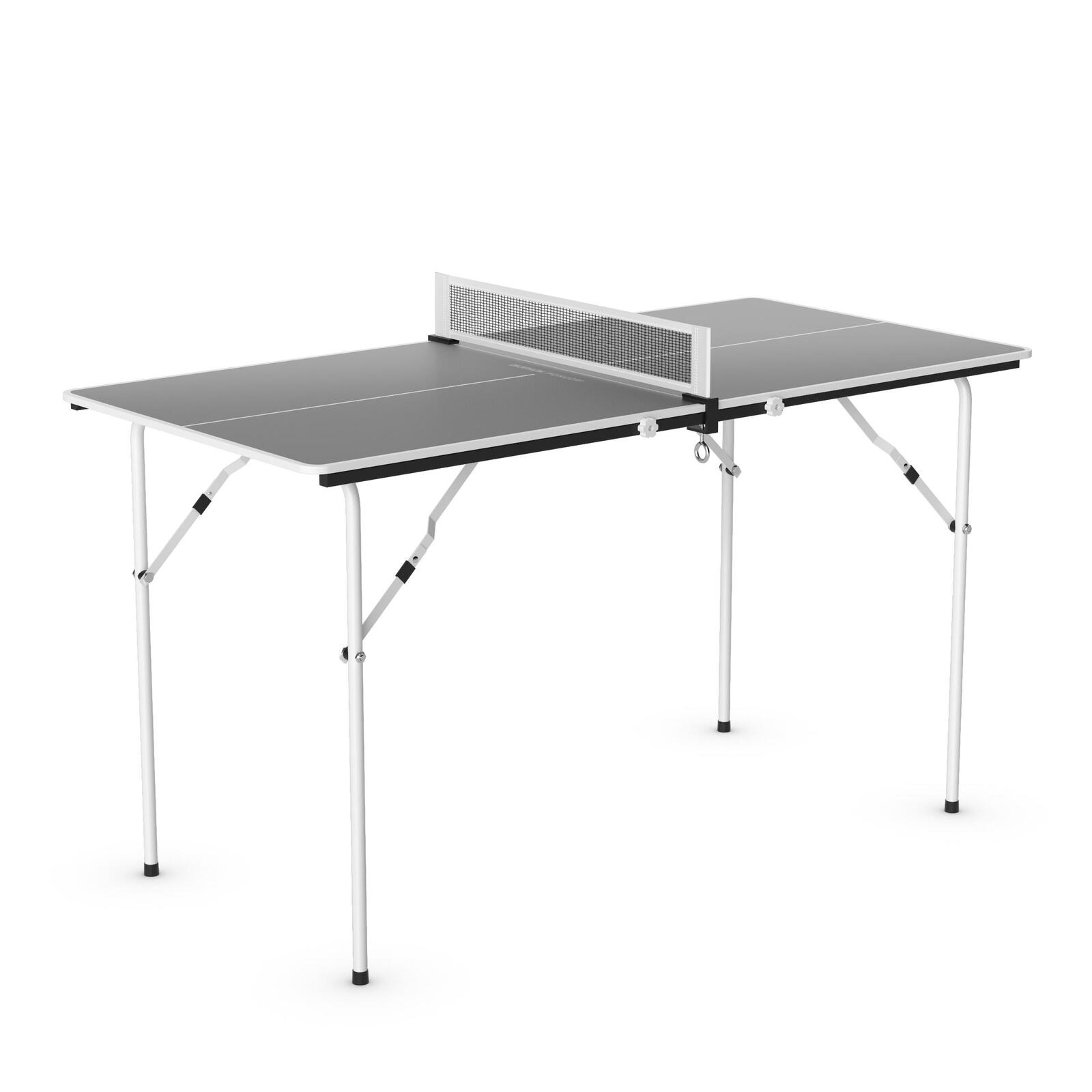 Small Indoor Table Tennis PPT 130