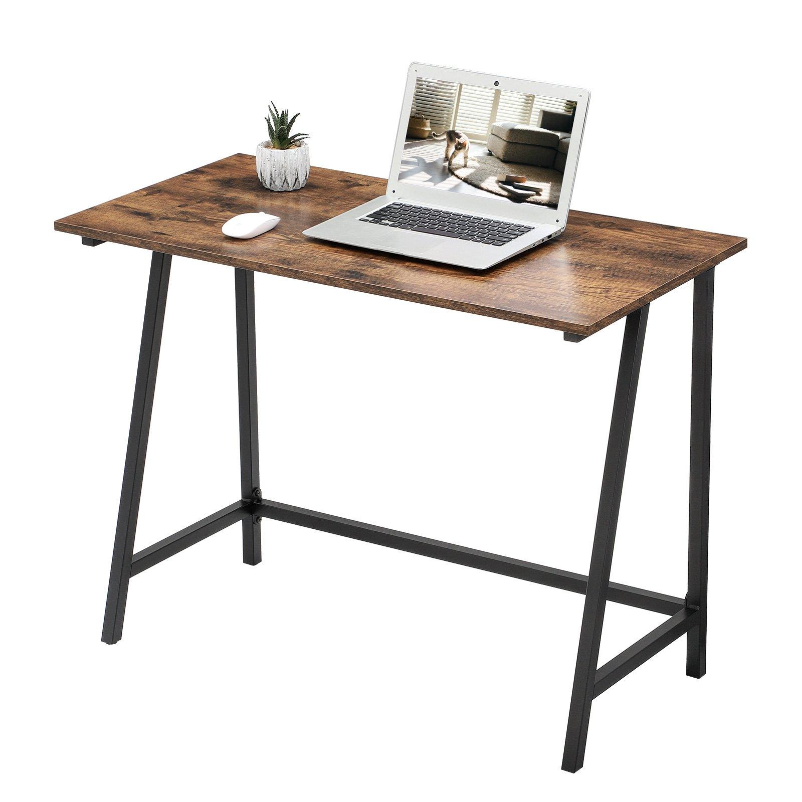 Home Office Workstation European Writing Desk