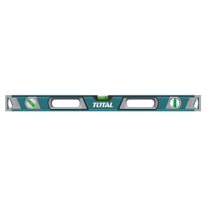 Total Tools Spirit Level 120cm Industrial