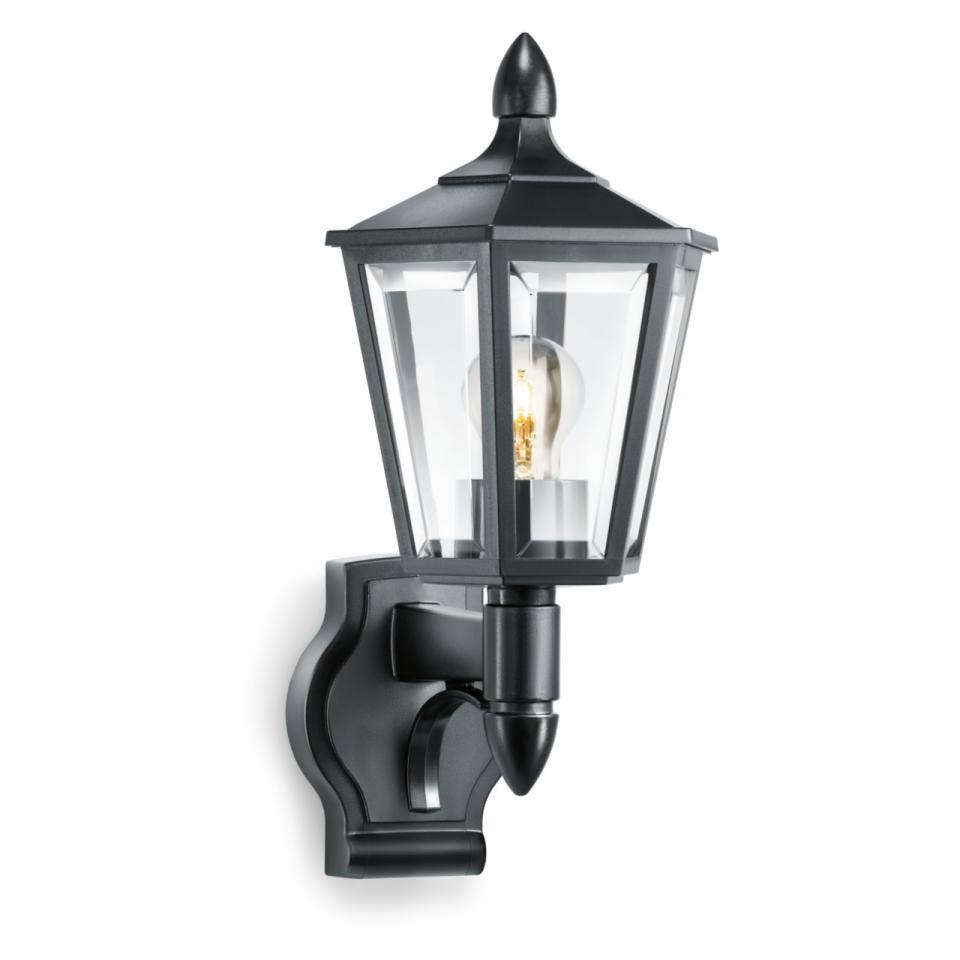 Steinel Outdoor Light Without Sensor L15 M Black - German Quality