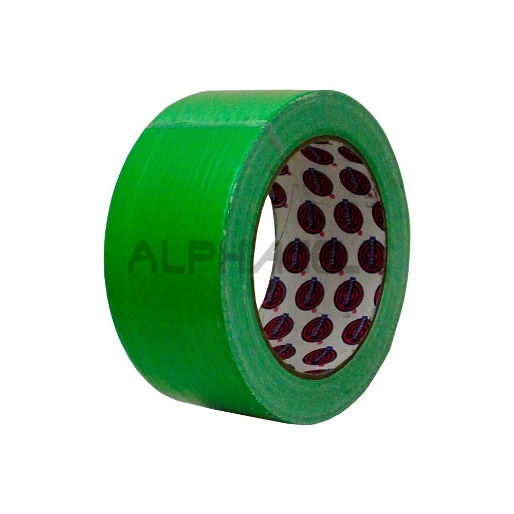 Duct Tape 48x25m GREEN
