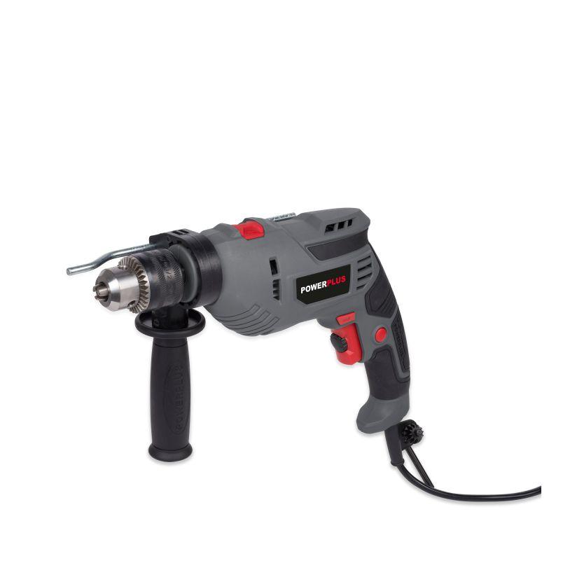 Power E Impact Drill 600W