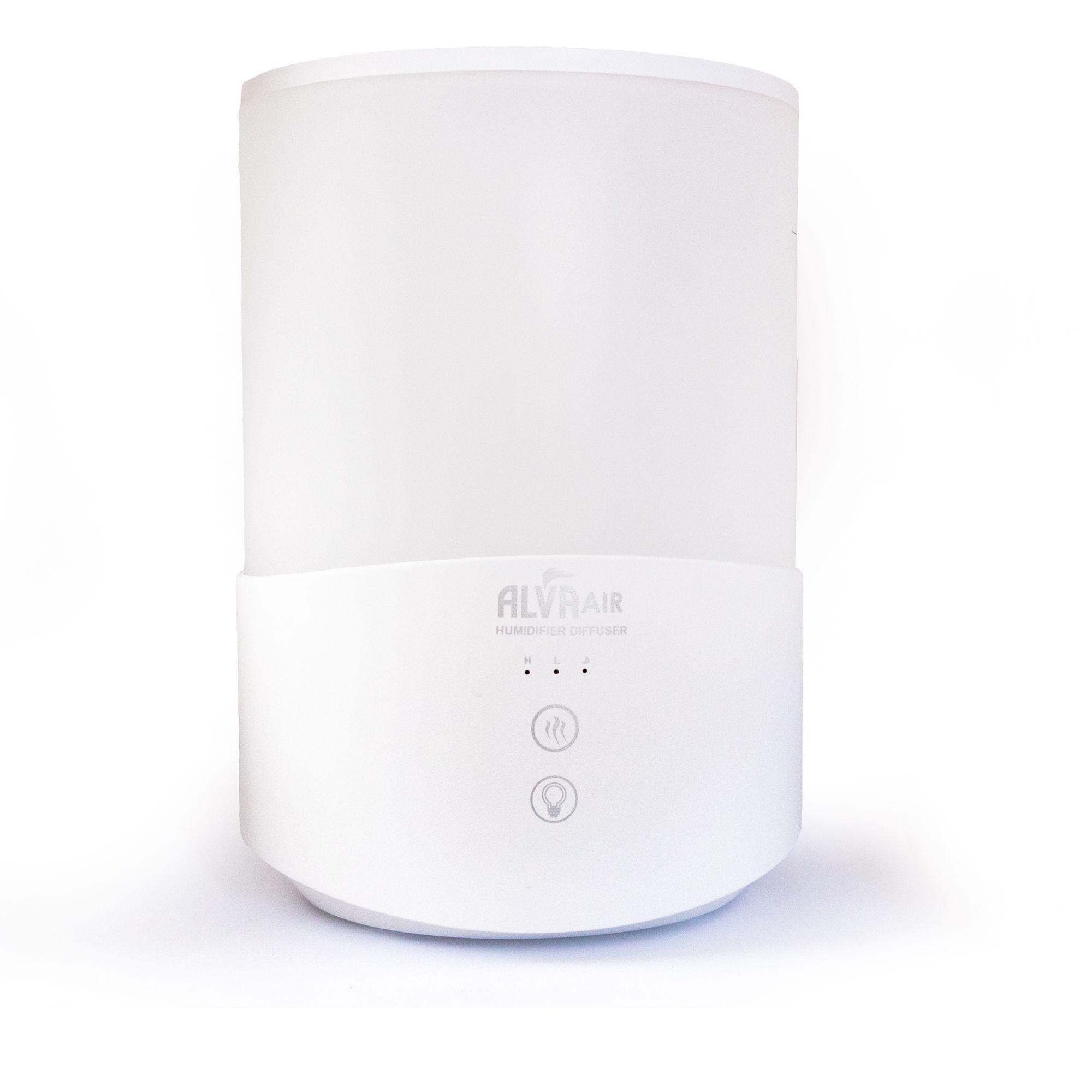 Alva Air - Ultrasonic Humidifier/Diffuser