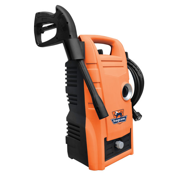 Pressure Washer 360 Litres per Hour with 3m Hose