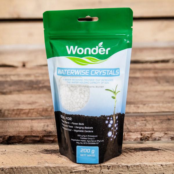 Wonder - Waterwise Crystals 200g