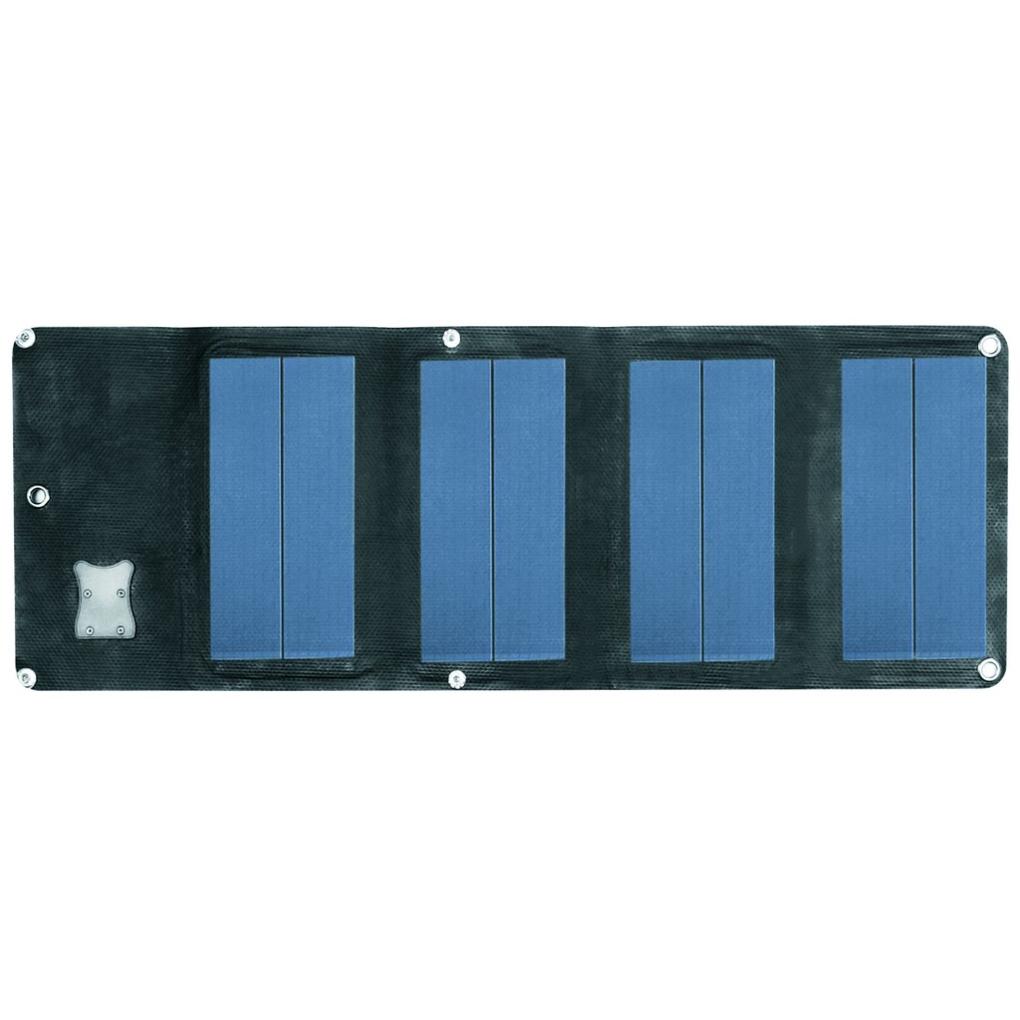 12V 50W Flexible Solar Panel Kit