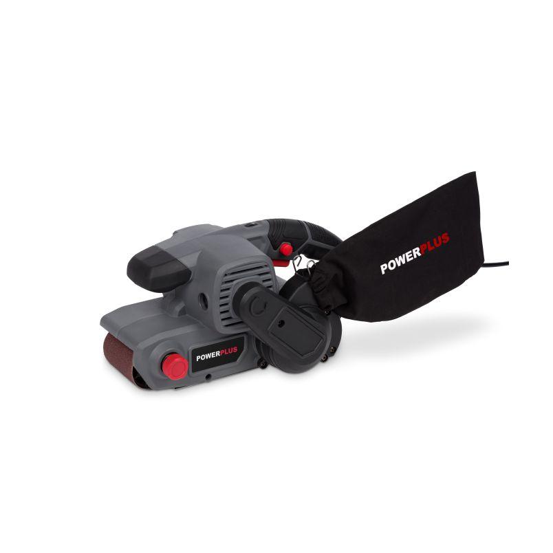 Power E Belt Sander 1010W