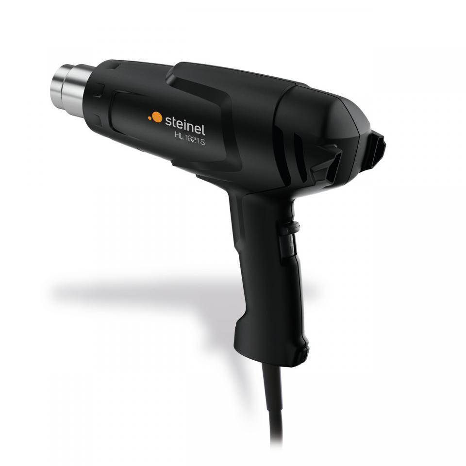 Steinel Hot air tool HL 1821 S - Heat Gun - German Quality