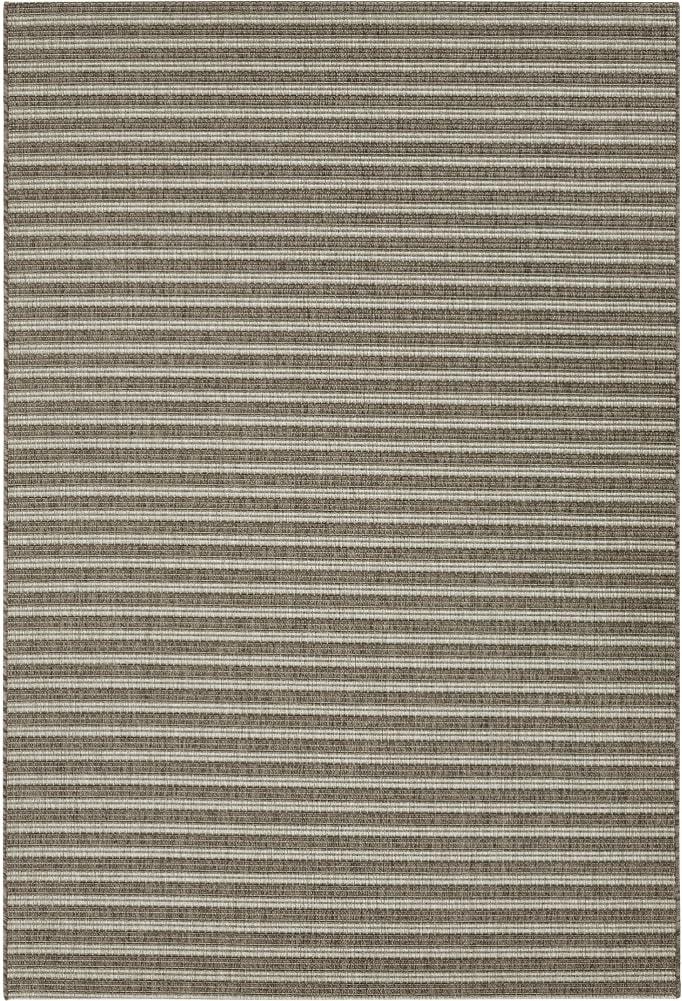 Rugs Original Patio Grace (200 x 290) Grey Symmetrical Block