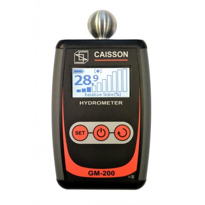 Caisson GM 200 moisture meter