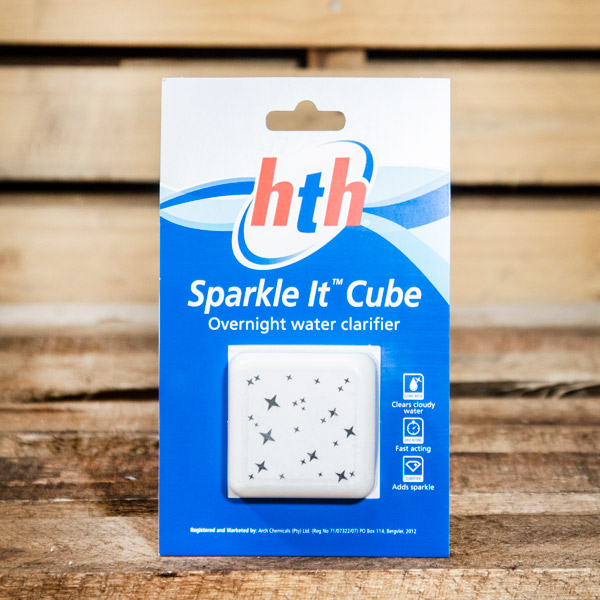 HTH-Sparkle It Cube