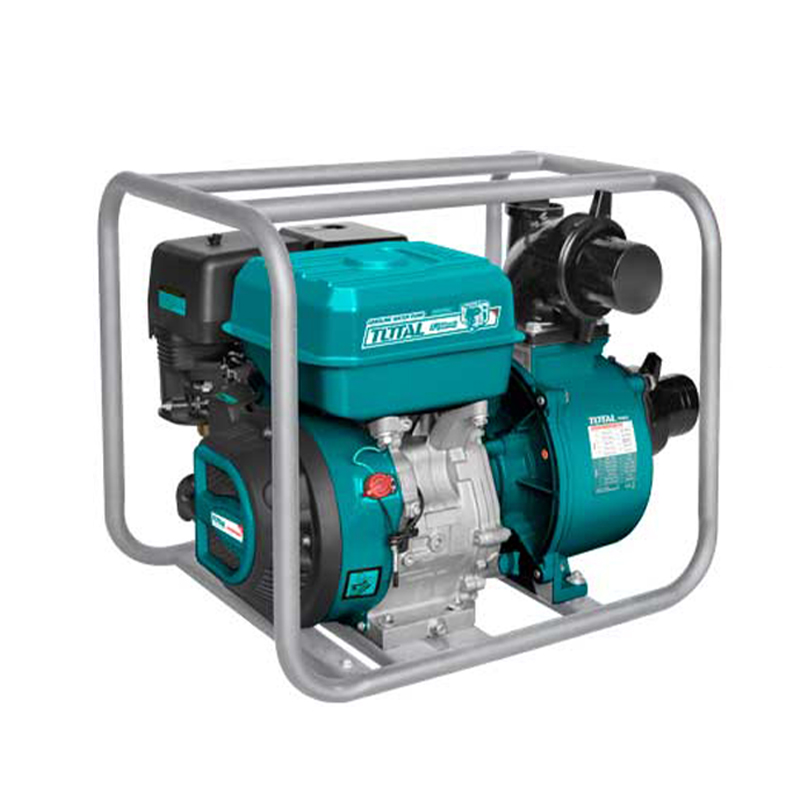 "Total Tools Water Pump 3"" Petrol 7.0 HP"