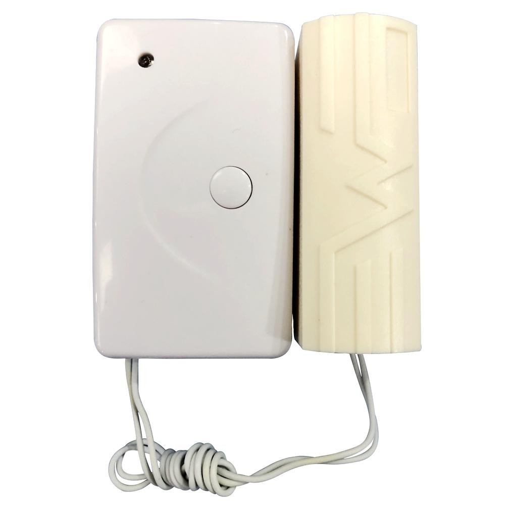 Wireless Window Vibration Detector Sensor Alarm