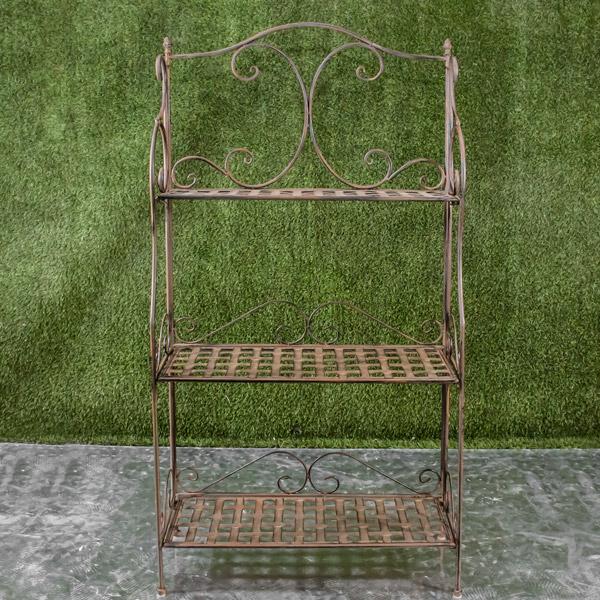 Bronze Shelf medium