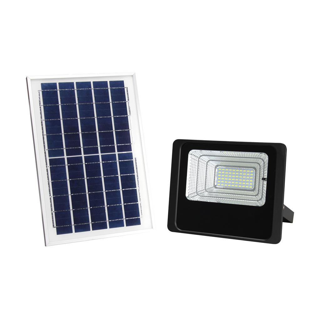 Solarmate Superlite Series 30watt LED Security Flood Light with Remote Control
