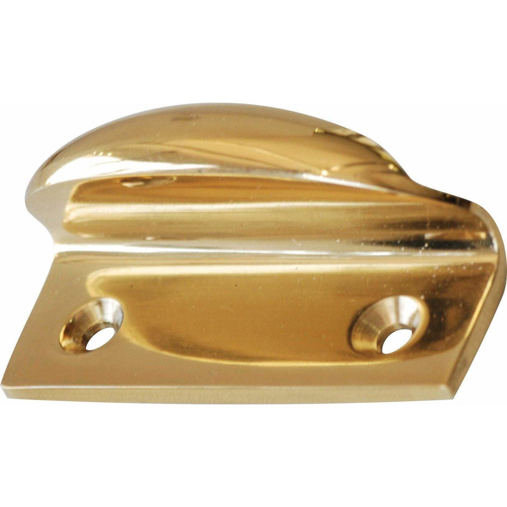 Solid Brass sash lift