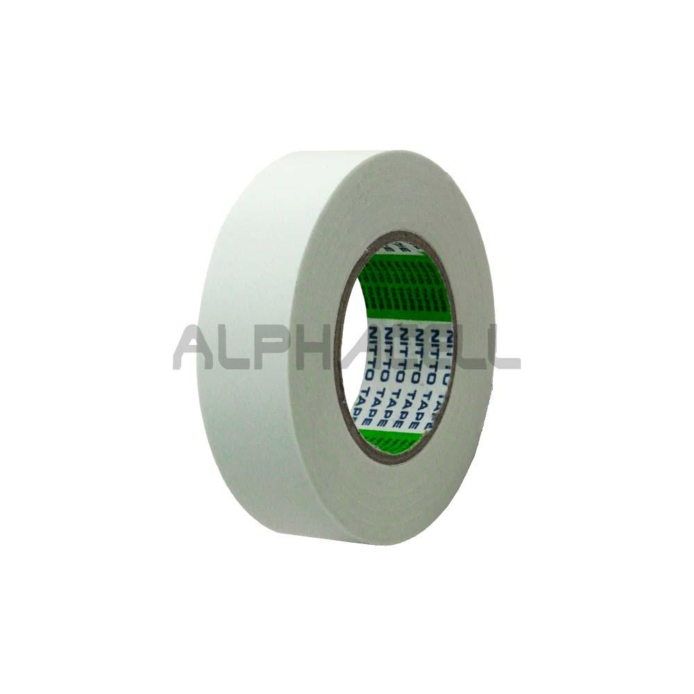 Insulation Tape - 20m NITTO WHITE