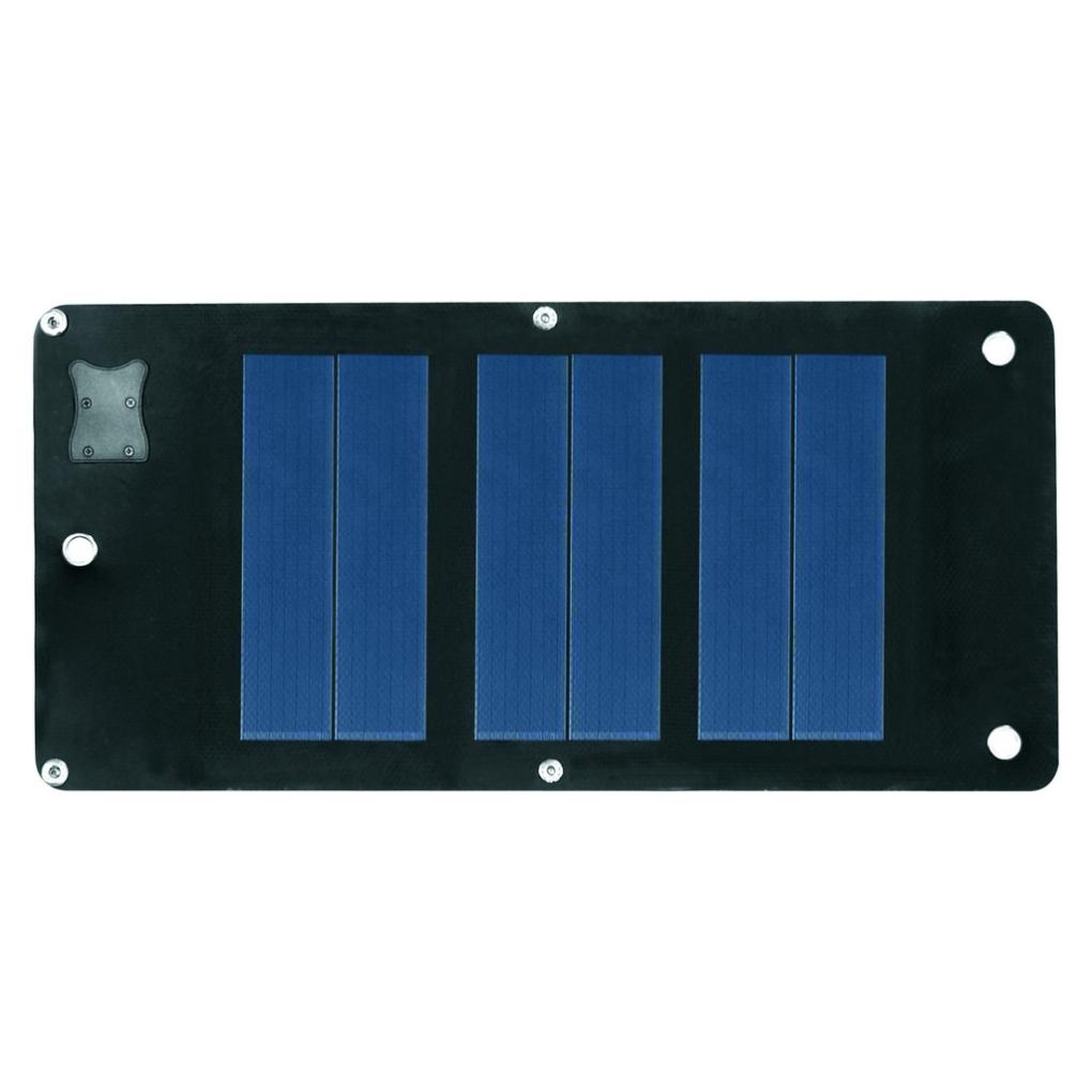 12V 20W Flexible Solar Panel Kit