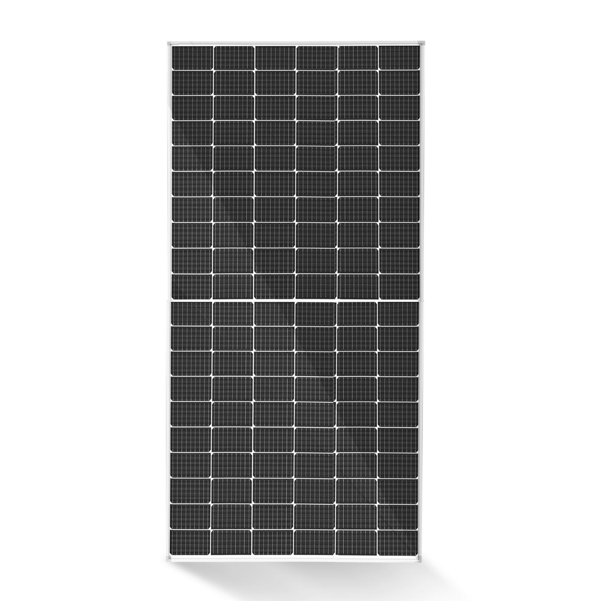 High-efficiency Monocrystalline silicon Solar Panel