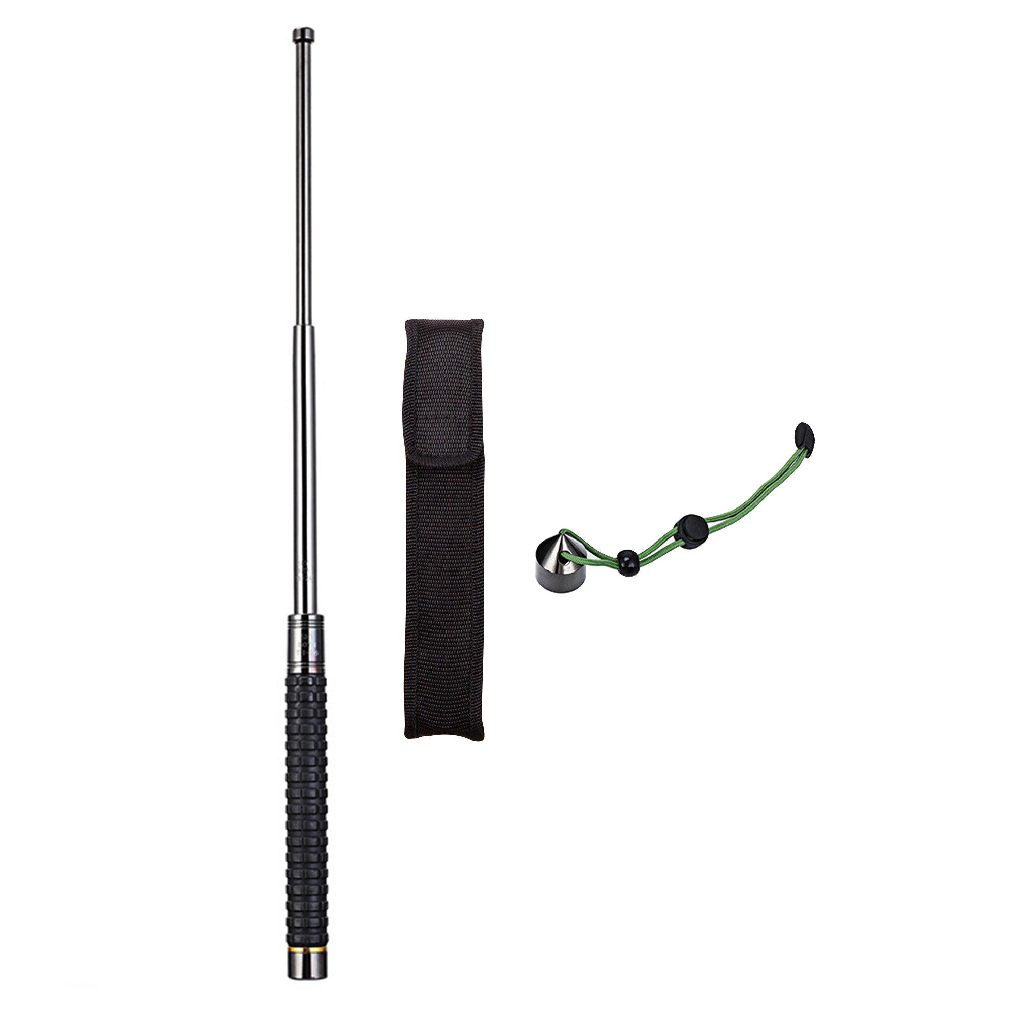 Telescopic Security Stick Baton