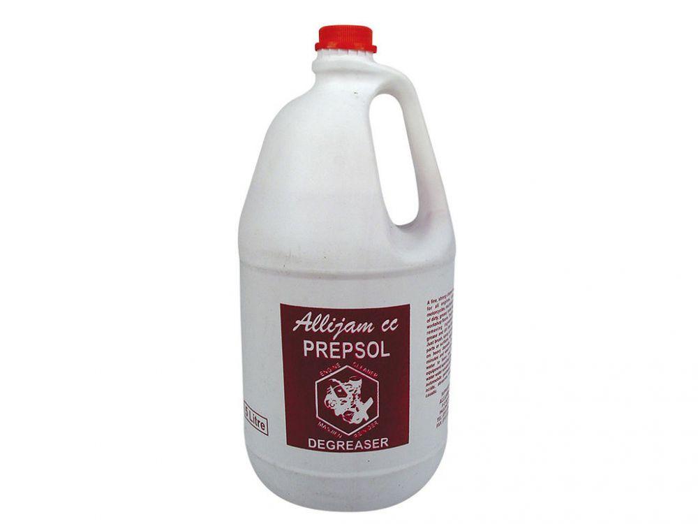 Prepsol Engine Cleaner / Degreaser - 5 litre