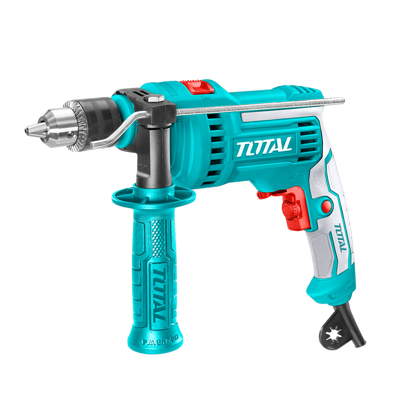Total Tools Impact Drill 810W